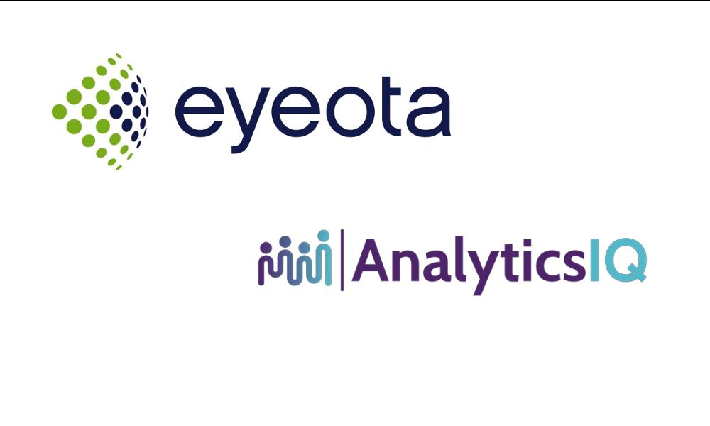 AnalyticsIQ Amplifies Audience Reach Through Strategic Integration with Eyeota