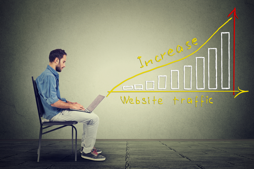 5 Powerful Methods to Drive Traffic to Your Website