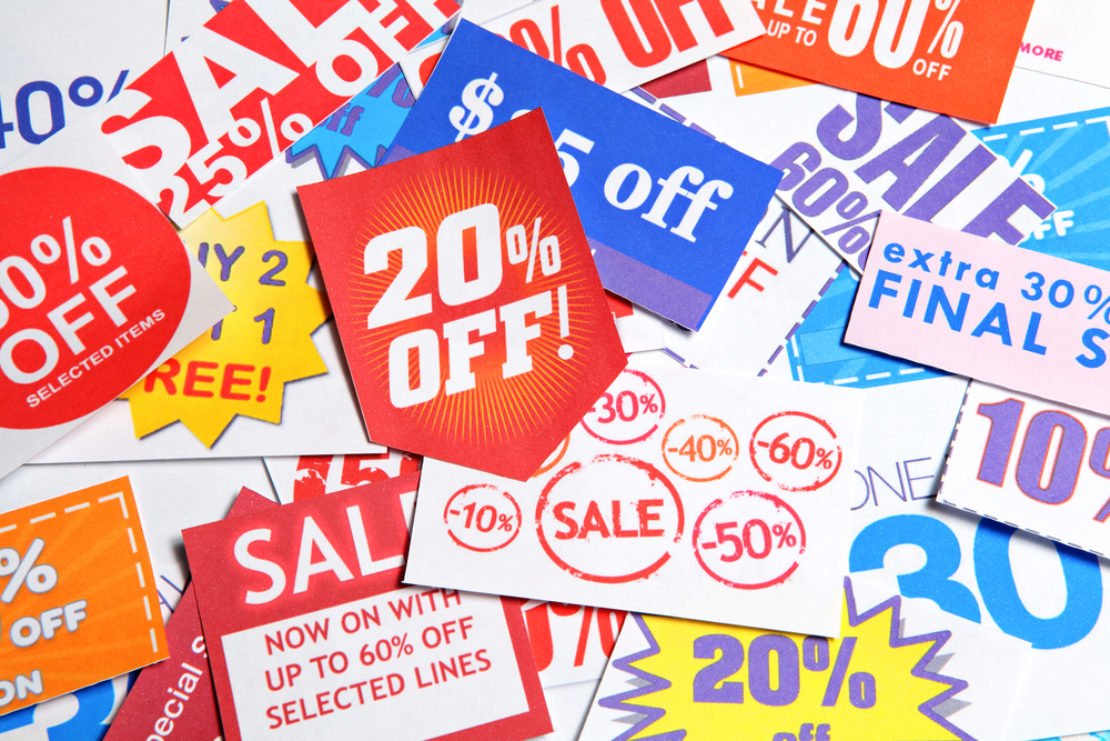 0bf0d217fe The Effectiveness of Deals and Discounts in the Digital Age - Adotas