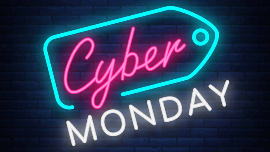 Cyber Monday: Americans trust retailers to protect personal data, says survey