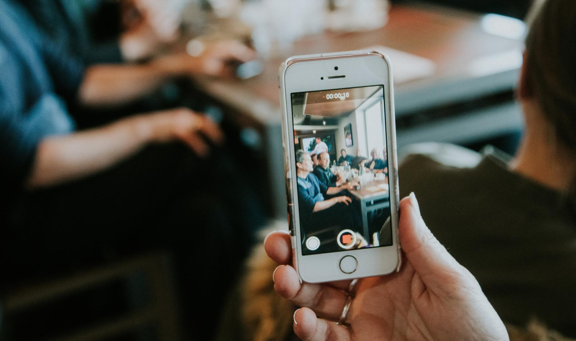 Video in Marketing Strategy: 5 Essential Reasons to Use