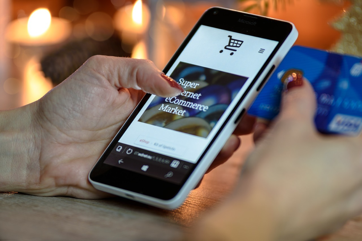 The Future of Mobile Commerce - Adotas
